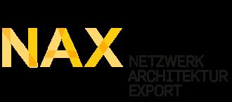 Logo Nax
