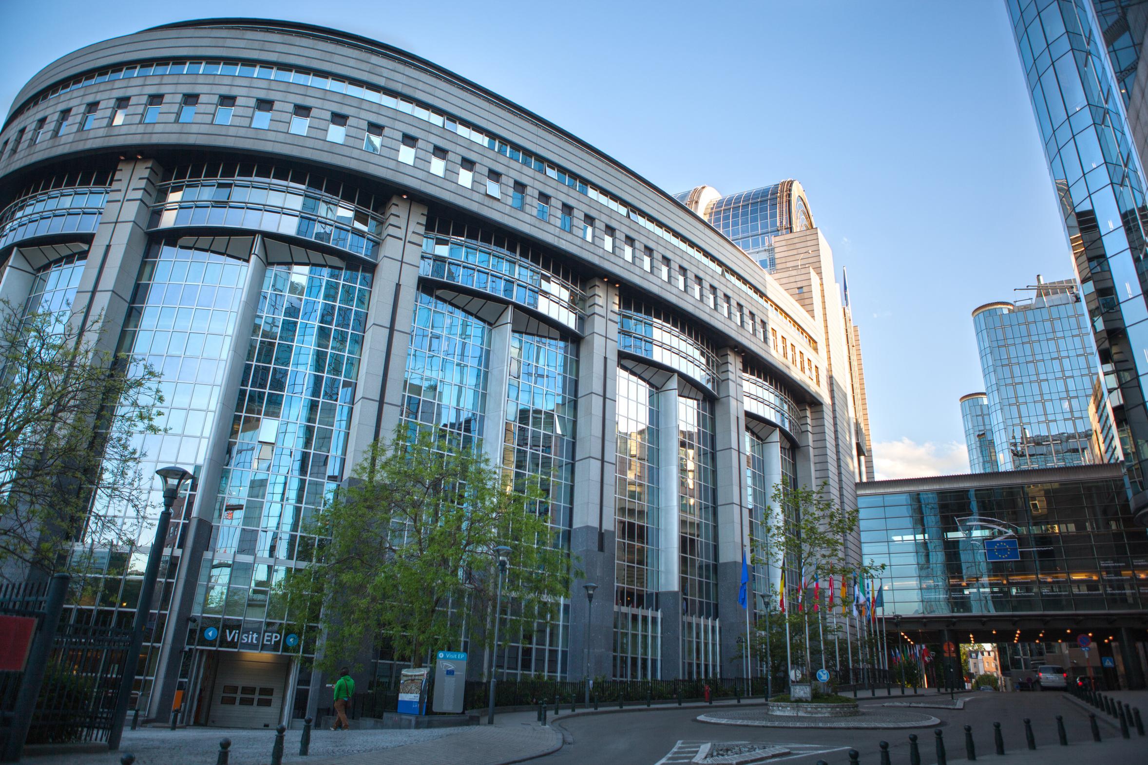 EU-Verbindungsbüro der BAK in Brüssel