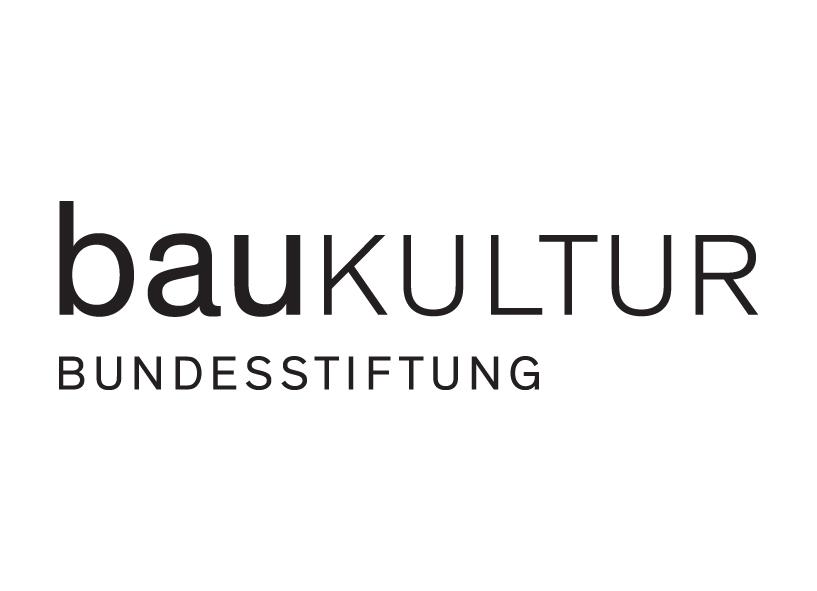 Baukulturwerkstätten Kooperation mit der Bundesstiftung Baukultur