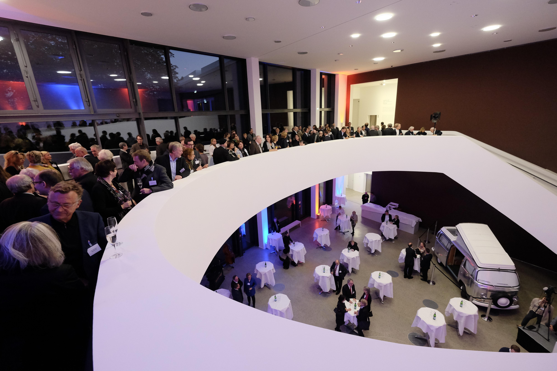 Deutscher Architektentag 2015 in Hannover