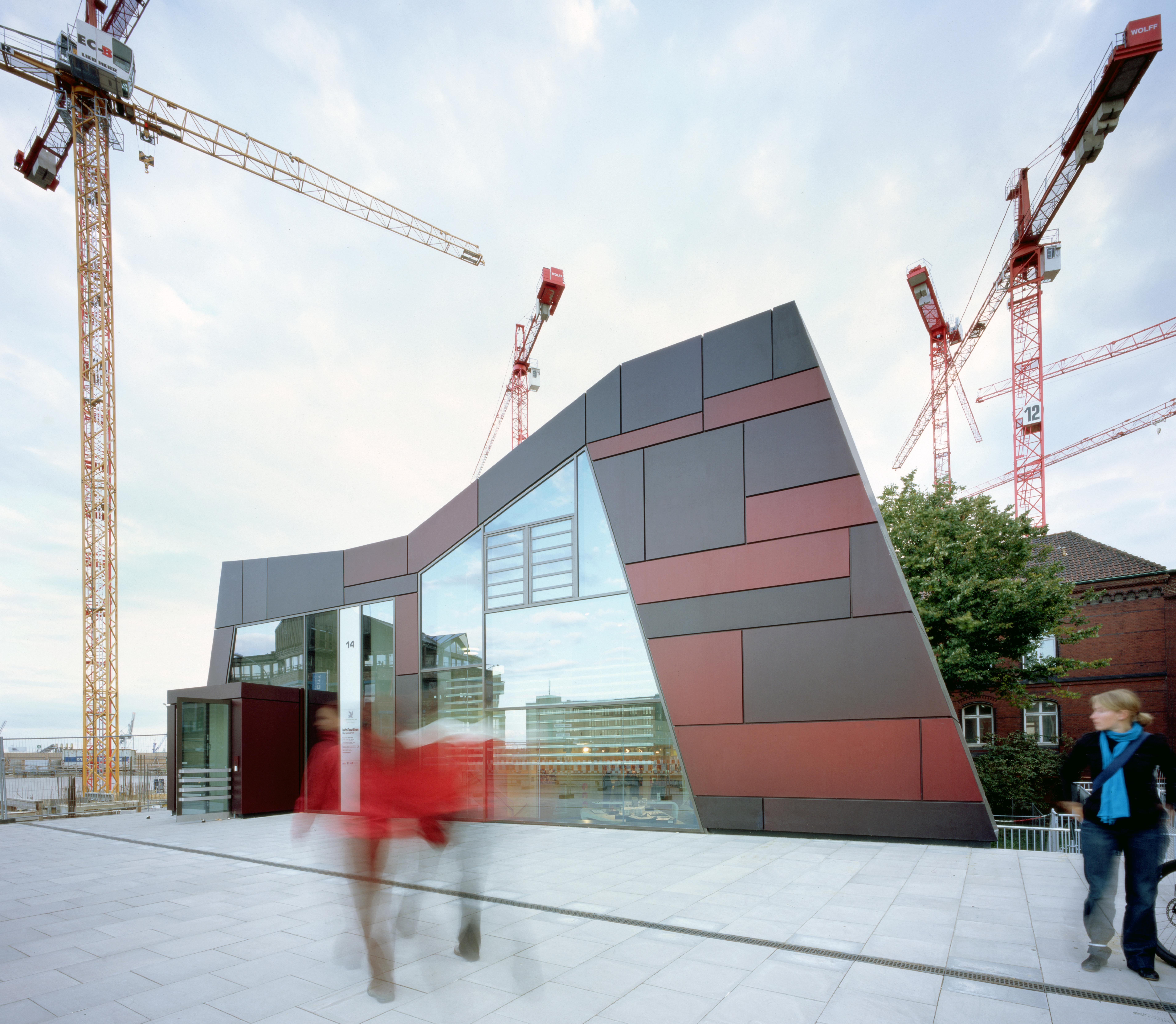Qualität und Baukultur