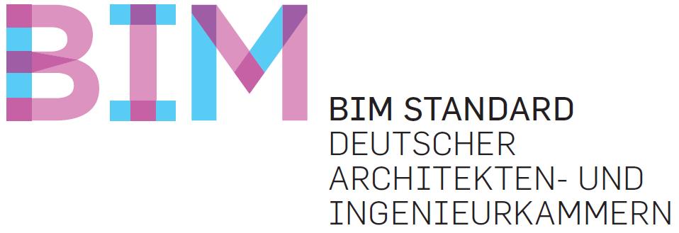 BIM Standard Deutscher Architekten- und Ingenieurkammern