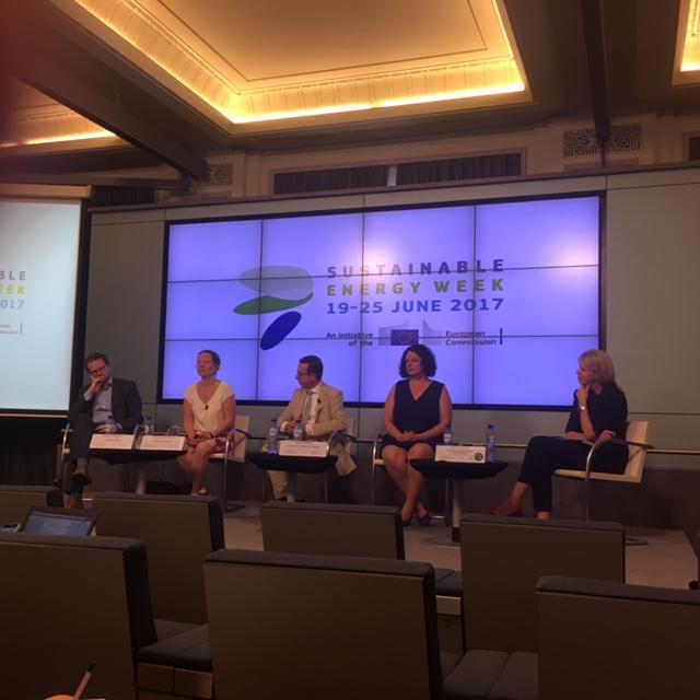 Panel EUSEW 22.6.2017