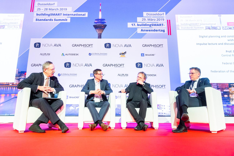 Regionalkonferenz Digitalisierung und andere Veranstaltungen