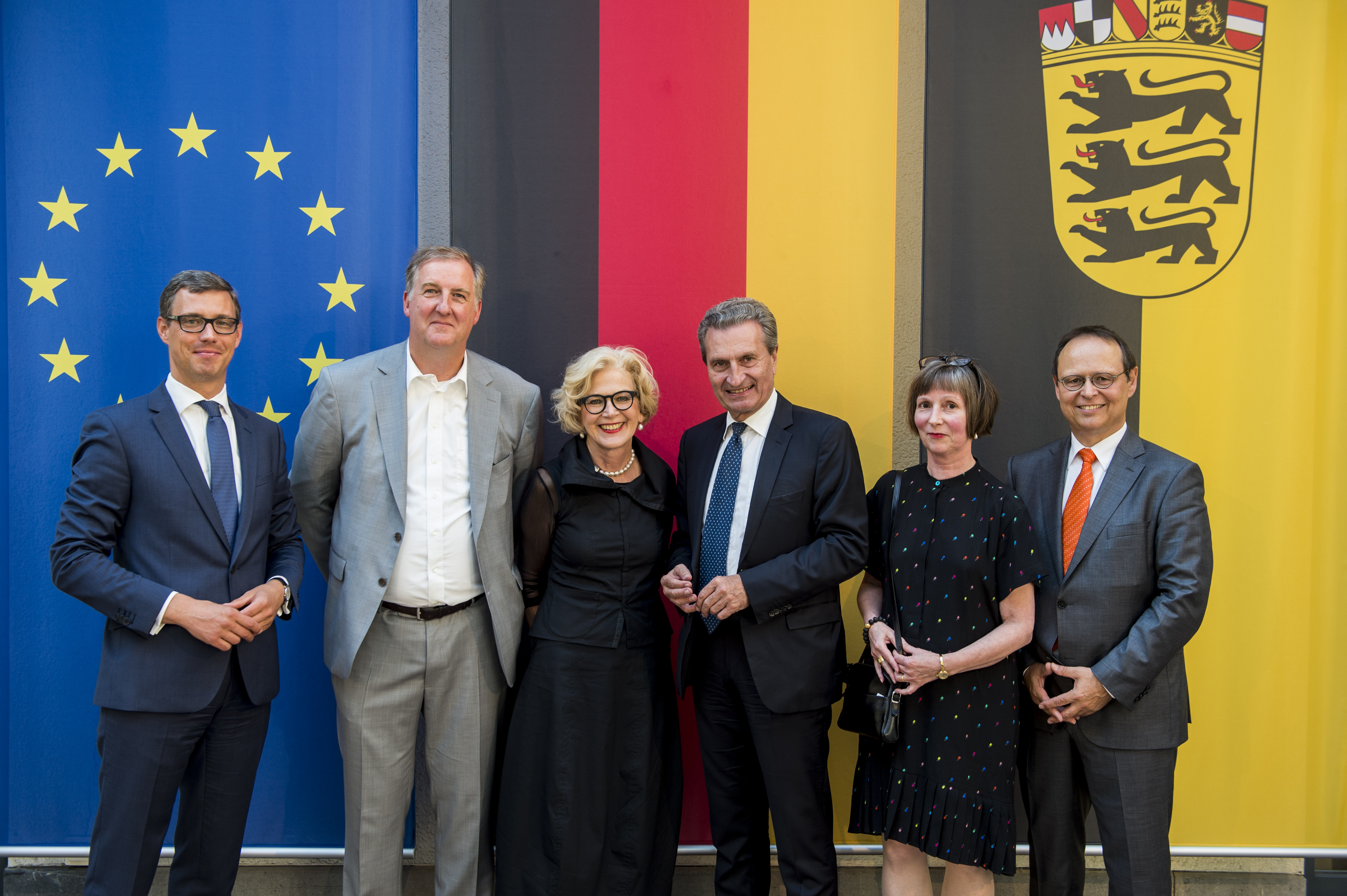 BAK-Vorstandssitzung und Begleitveranstaltungen am 26. und 27.6.2018 in Brüssel