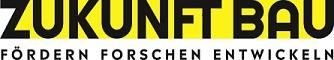 Logo: Zukunft Bau