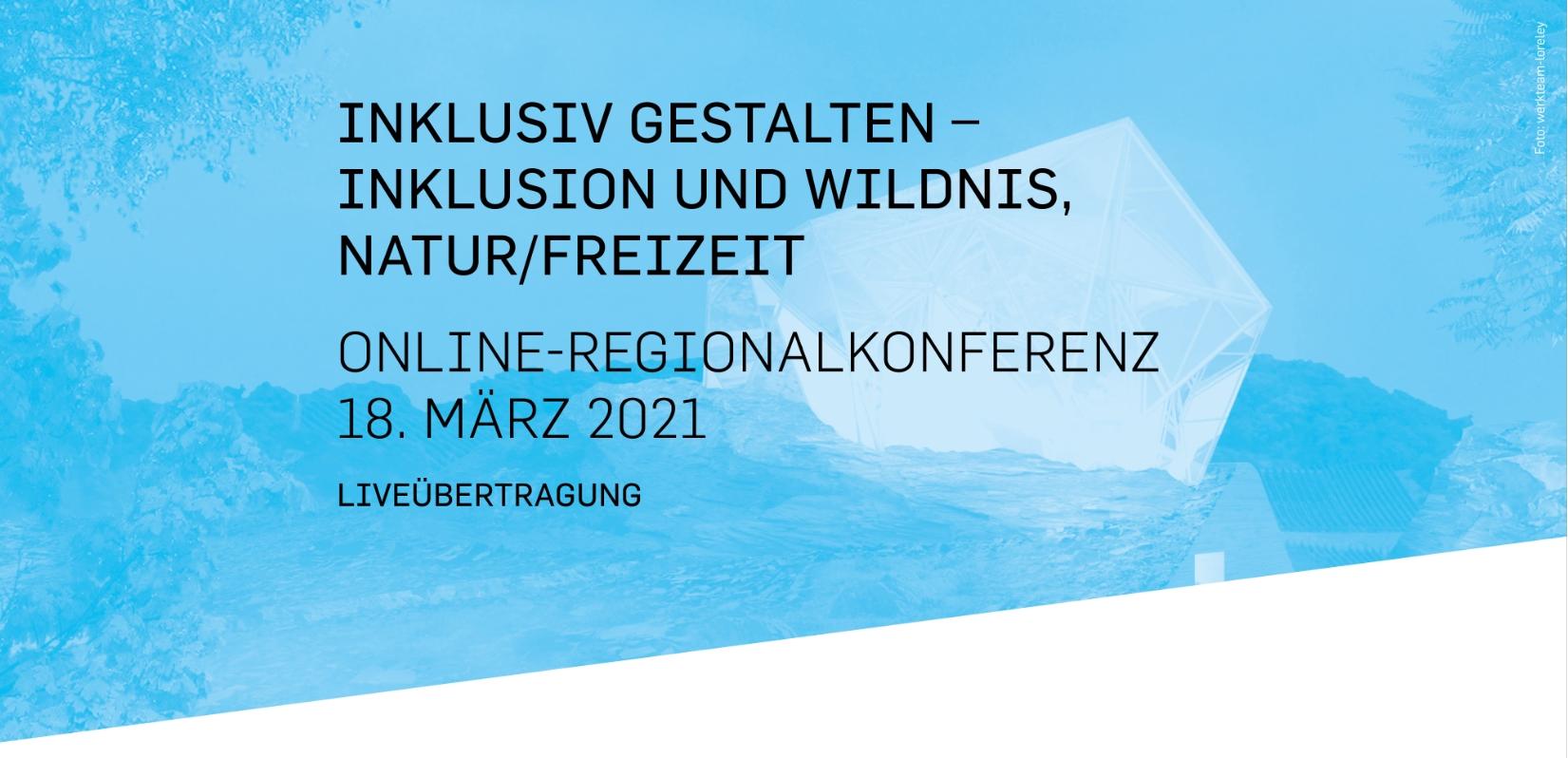 Regionalkonferenzen 2021