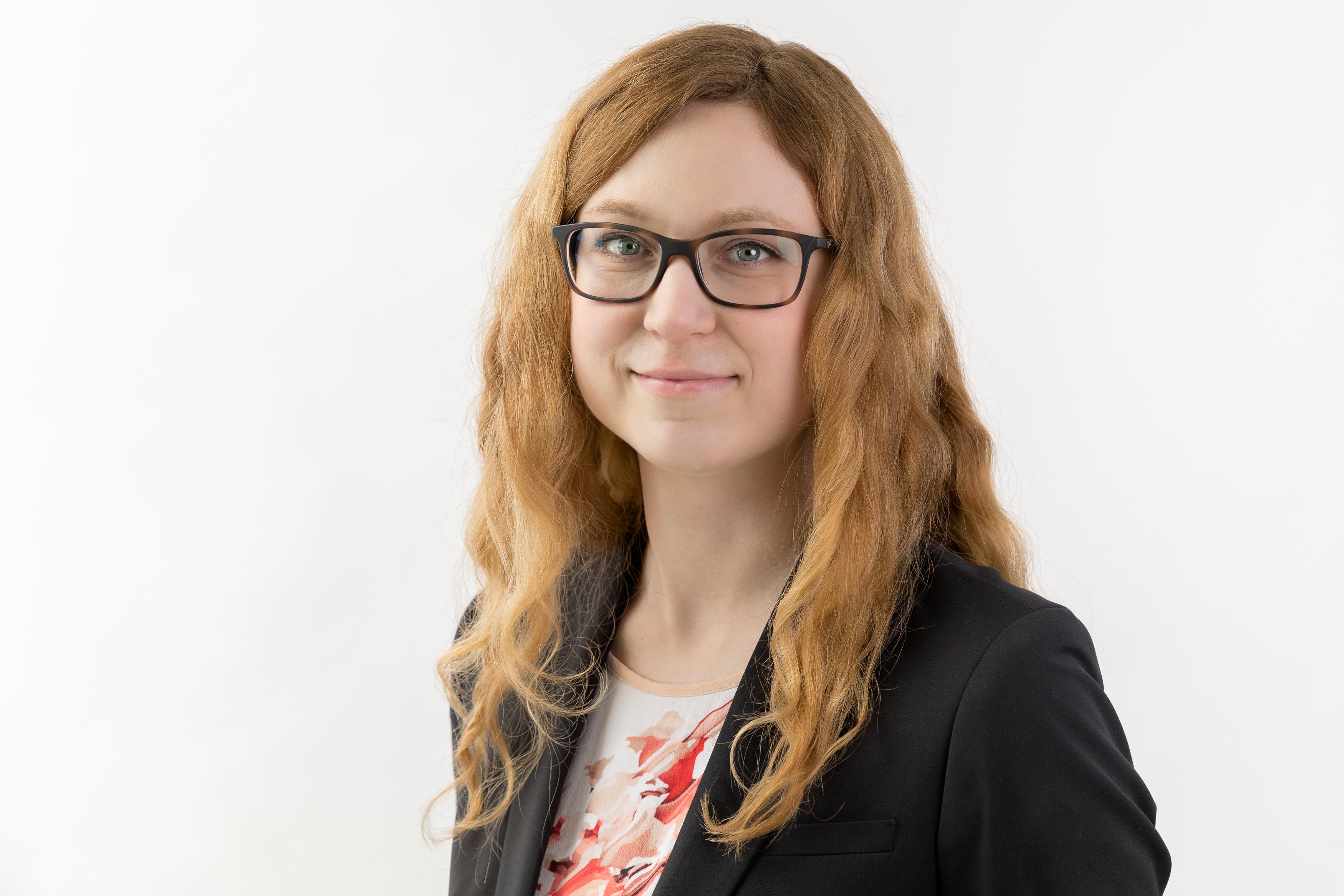 Dr. Susanne Jany
