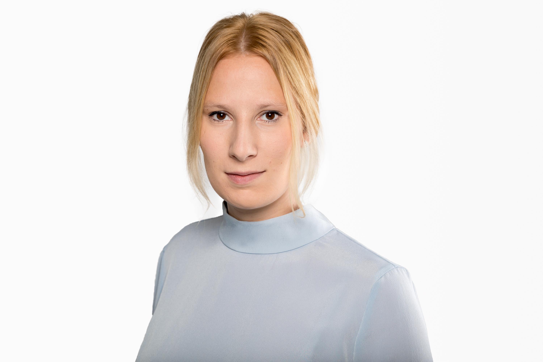 Friederike Schönhardt-Liedtke