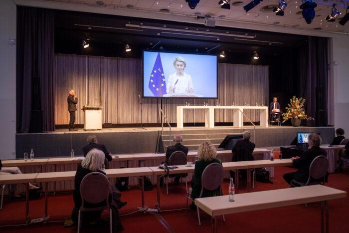 Neues Europäisches Bauhaus: Nachhaltigkeit gemeinsam gestalten