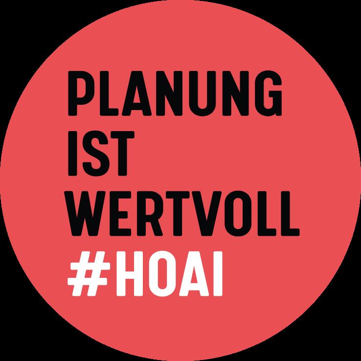 HOAI: Planung ist wertvoll