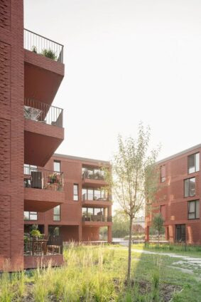DAP 2021 SMAQ Wohnen Hannover |  Foto Schnepp Renou ©Schnepp Renou