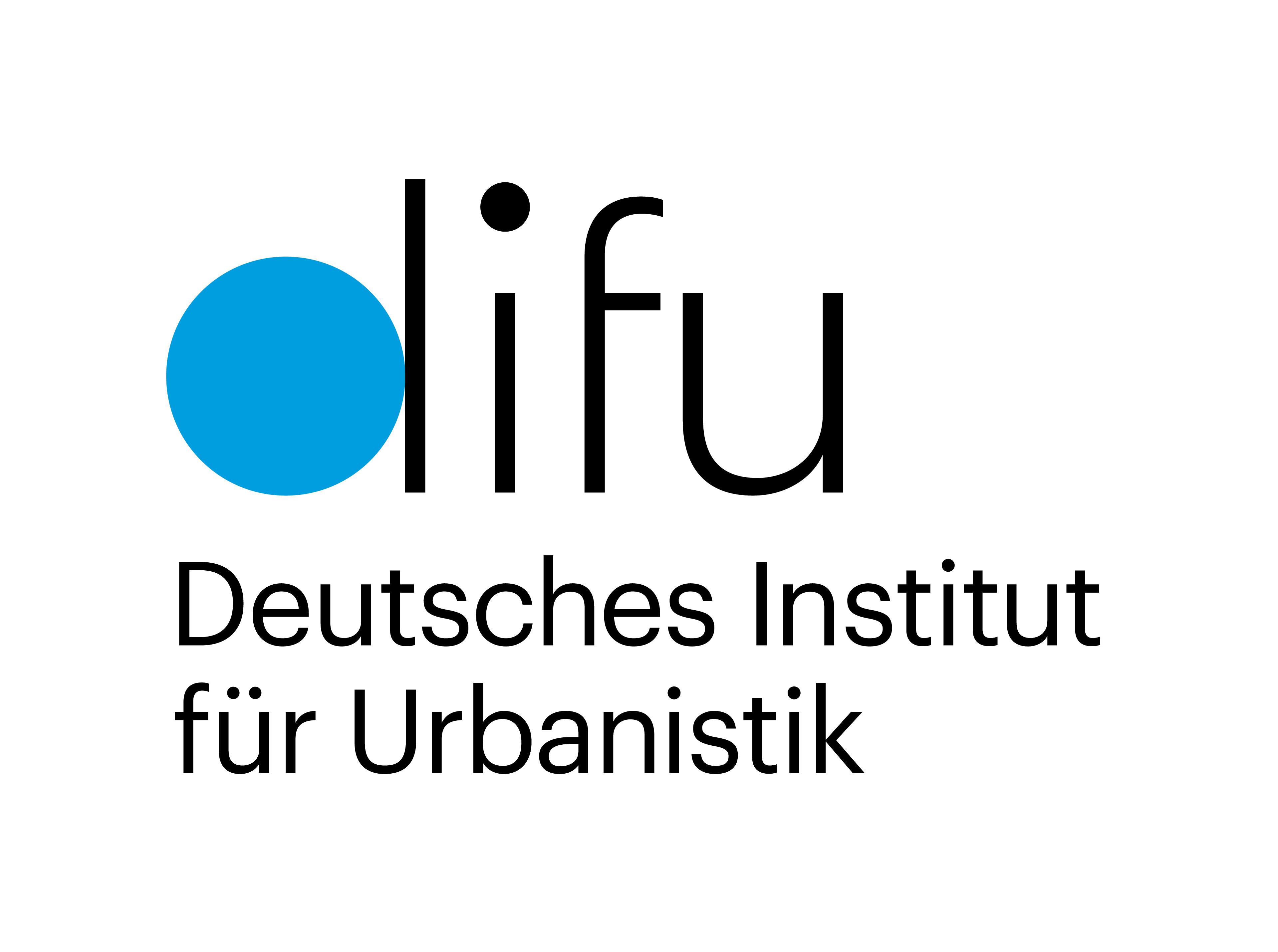 DIFU Deutsches Institut für Urbanistik