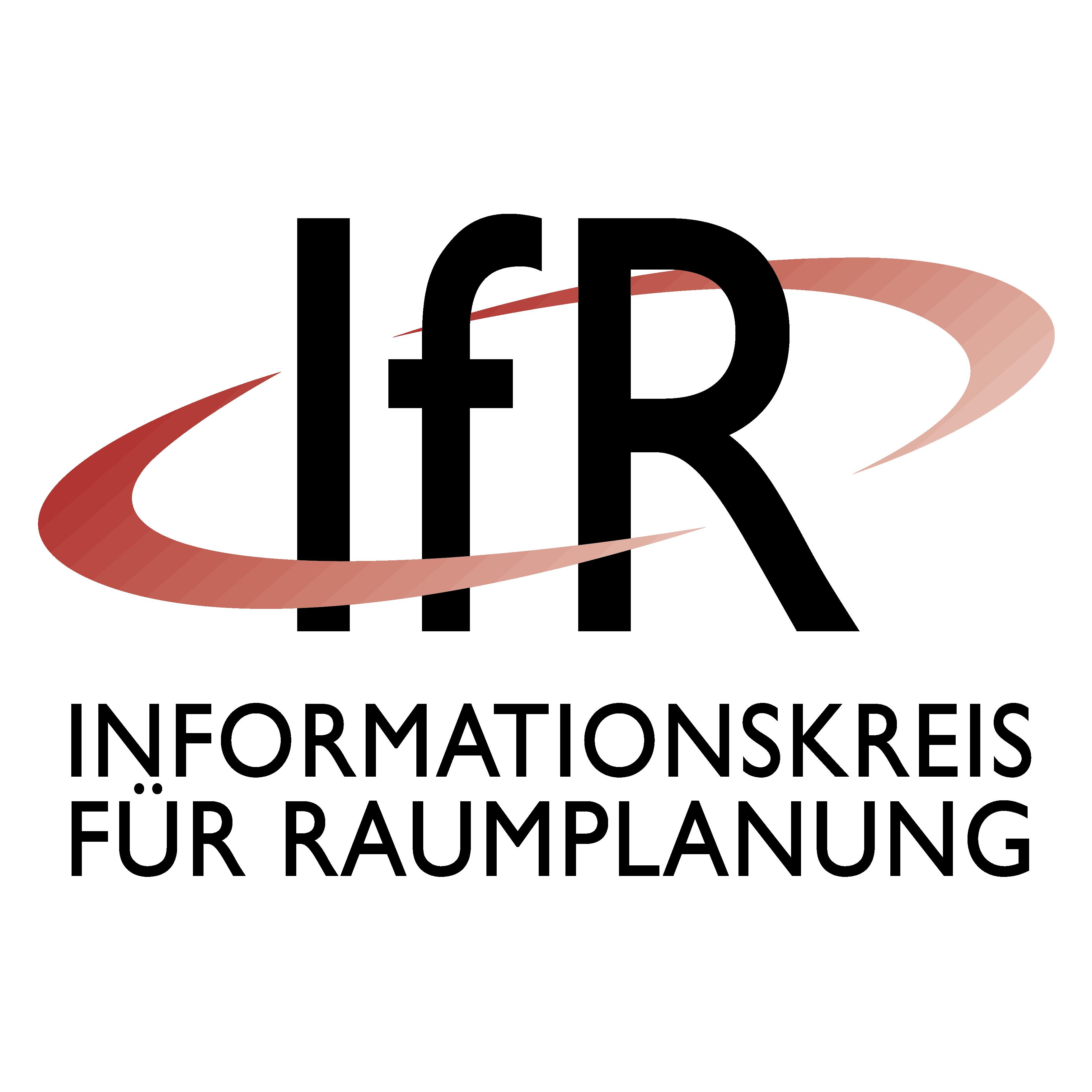 IfR Informationskreis Raumplanung