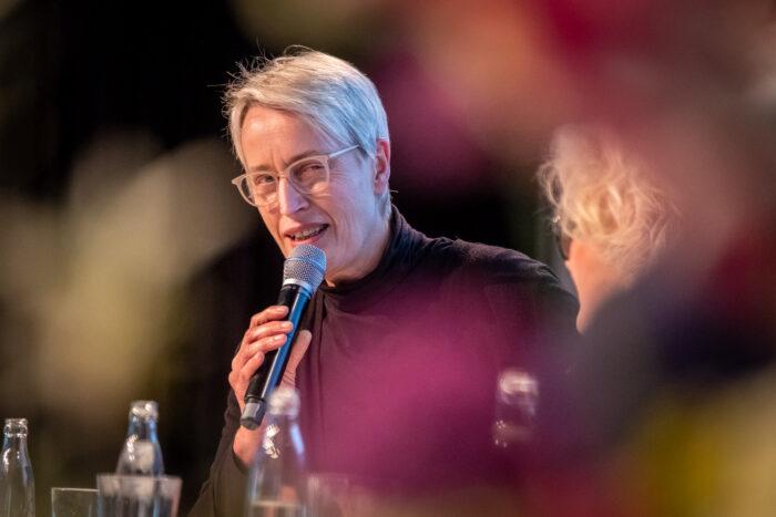 Anne Katrin Bohle, Staatssekretärin Bundesministerium des Innern, für Bau und Heimat ©Till Budde