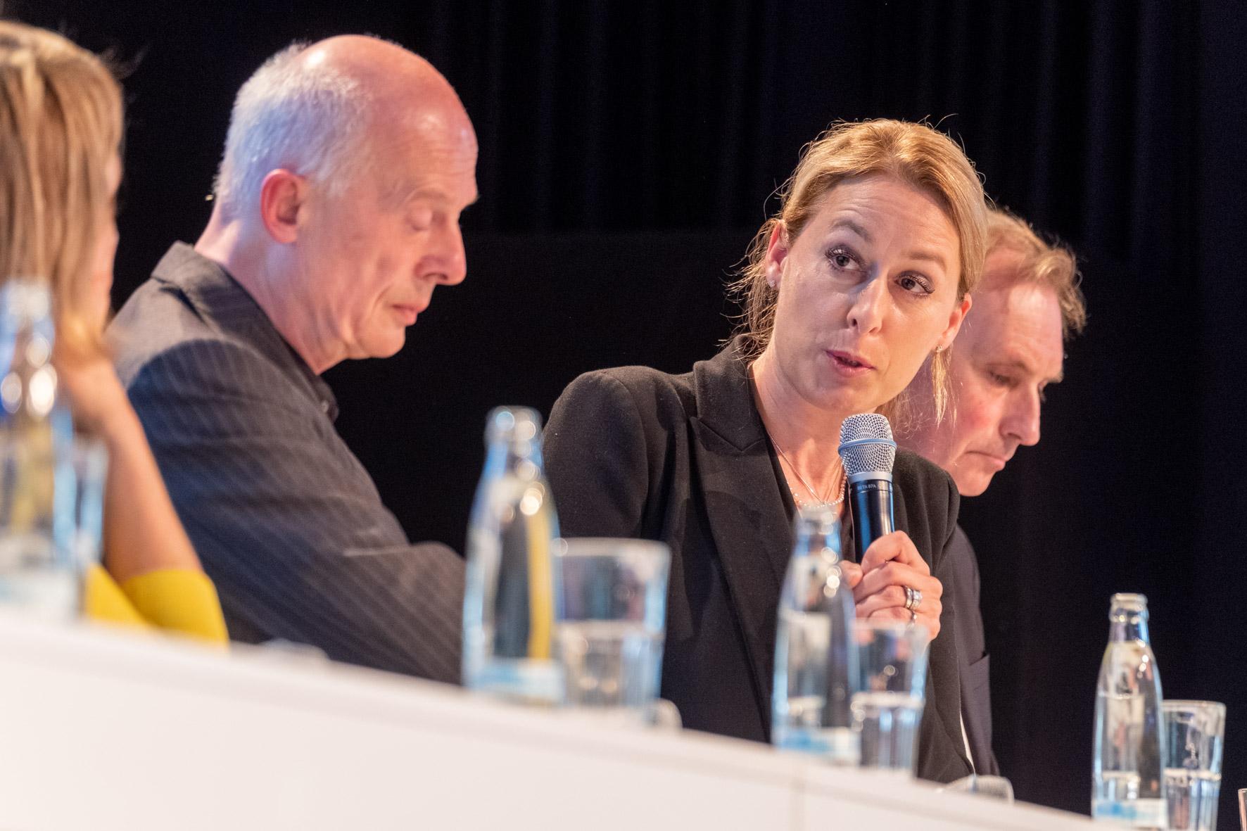 Podium Neues Europäisches Bauhaus 27.5.21