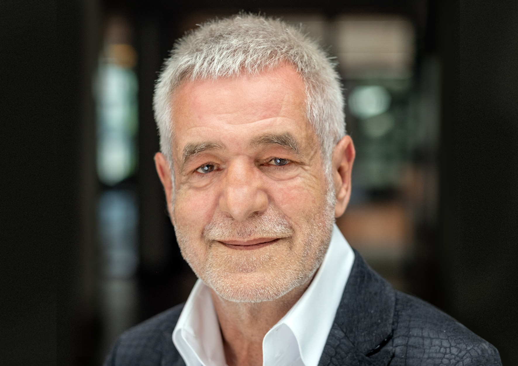 Prof. Ralf Niebergall