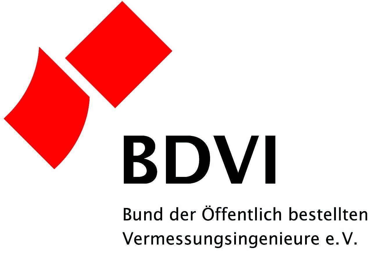 BDVI Bund der öffentlich bestellten Vermessungsingenieure