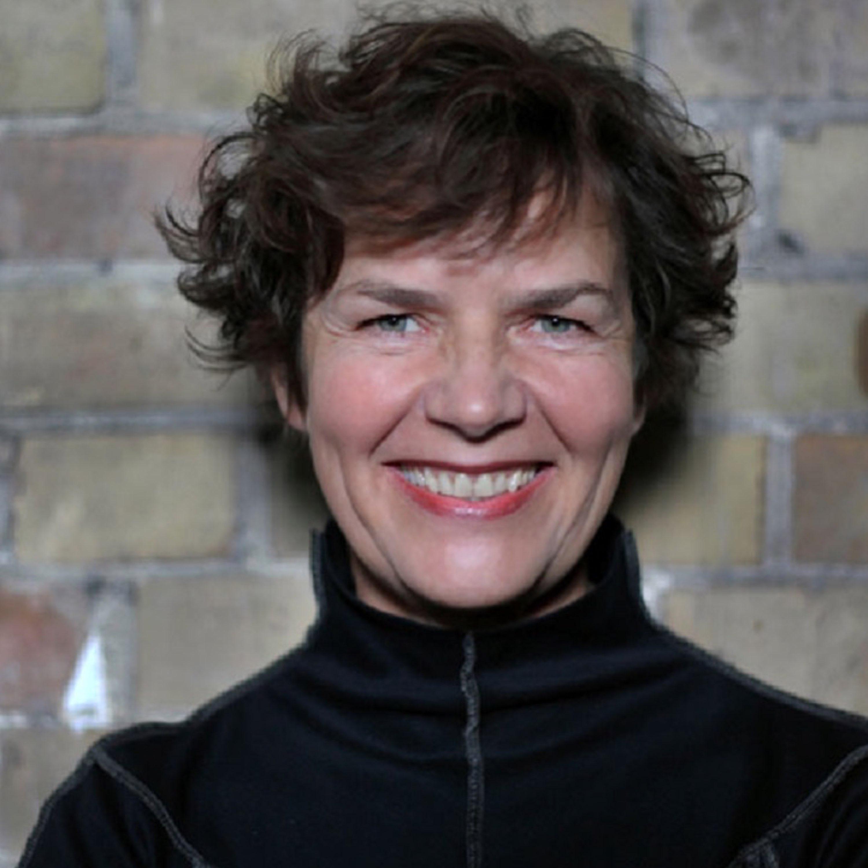 Gespräch mit Anne Lampen / Architektin, Büroinhaberin