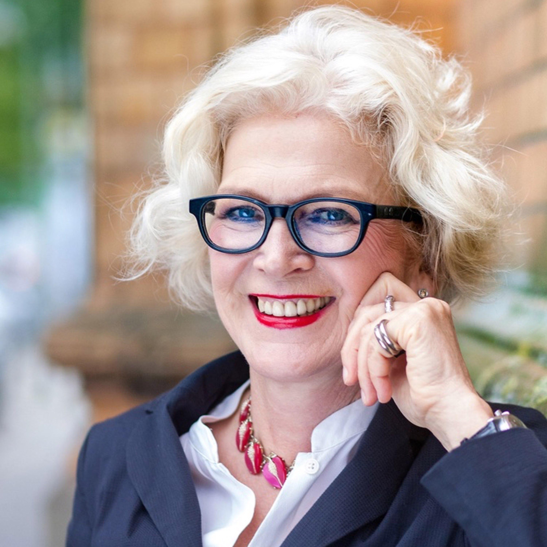 Gespräch mit Barbara Ettinger-Brinckmann / Präsidentin der BAK