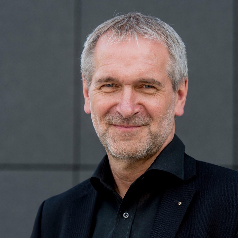 Gespräch mit Joachim Brenncke / Vizepräsident der BAK