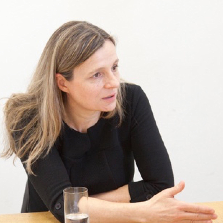 Gespräch mit Claudia Meixner / Frankfurter Büro Meixner Schlüter Wendt
