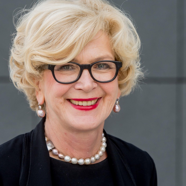 Gespräch mit Barbara Ettinger-Brinckmann / Präsidentin der Bundesarchitektenkammer