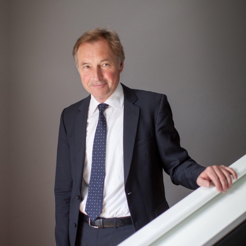 Gespräch mit Reiner Nagel / Vorstandsvorsitzender der Bundesstiftung Baukultur