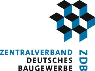 ZDB Zentralverband des Deutschen Baugewerbes e.V.